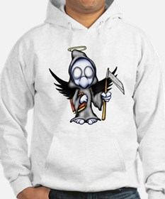small death Jumper Hoody