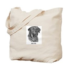 Unique Tosa Tote Bag