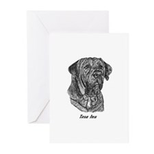 Unique Tosa Greeting Cards (Pk of 10)