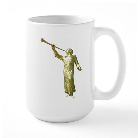 Moroni Large Mug