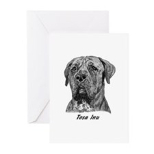 Cute Tosa Greeting Cards (Pk of 10)