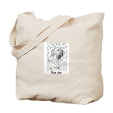 Funny Tosa Tote Bag