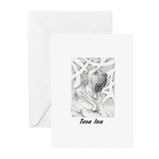 Funny Tosa Greeting Cards (Pk of 10)