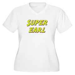 Super earl T-Shirt