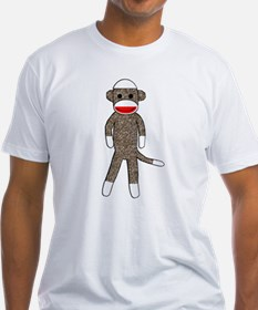 Funny Monkey Shirt