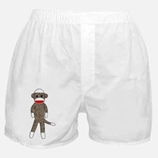 Unique Monkey Boxer Shorts