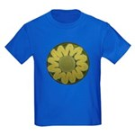 Sunflower Kids Dark T-Shirt