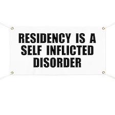 Medical Residency Banner