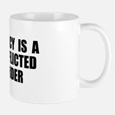 Medical Residency Mug