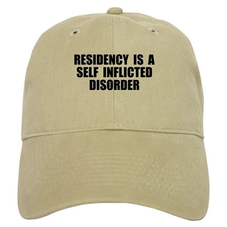 Medical Residency Cap
