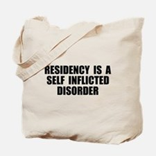 Medical Residency Tote Bag