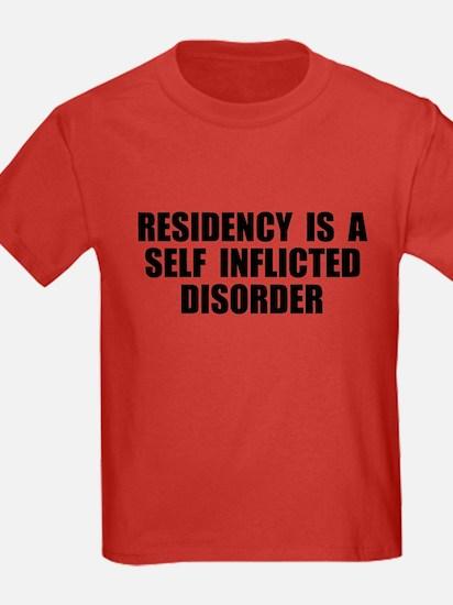 Medical Residency T