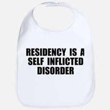 Medical Residency Bib