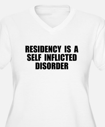 Medical Residency T-Shirt