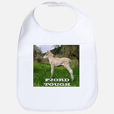 Fjord Horse Tough Bib