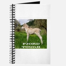 Fjord Horse Tough Journal