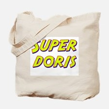 Super doris Tote Bag