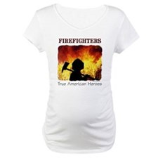 Firefighters - True American Shirt