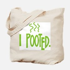 Cute Foster%27s home for imaginary friends Tote Bag