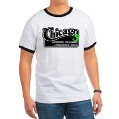 Chicago Litogether 2009 T-Shirt