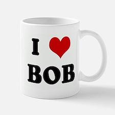 I Love BOB Mug