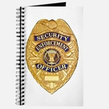 Security Enforcement Journal