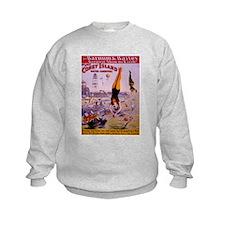Barnum & Bailey (E) Sweatshirt