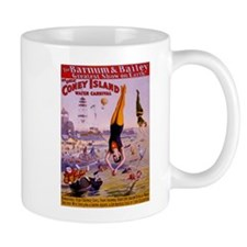 Barnum & Bailey (E) Mug