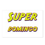 Super domingo Postcards (Package of 8)