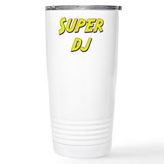 Super dj Travel Mug