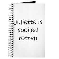 Juliette Journal