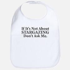 Stargazing Bib