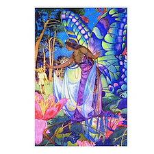 MIDSUMMER NIGHTS DREAM Postcards (Package of 8)