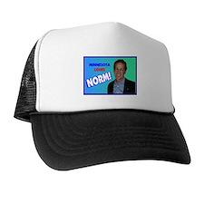 Minnesota loves Norm Coleman Trucker Hat