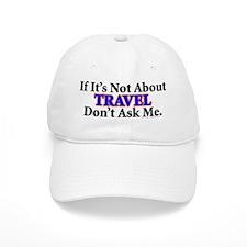 Travel Baseball Cap