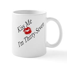 Funny I'm seven Mug