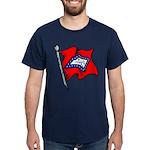 Arkansas Pride! Dark T-Shirt