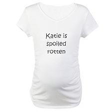 Unique Katie Shirt