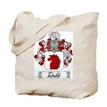 Tebaldi Family Crest Tote Bag