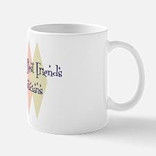 Statisticians Friends Mug