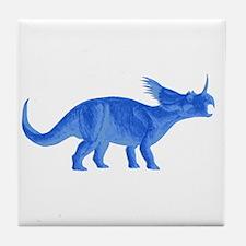 Styracosaurus Tile Coaster