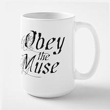 Obey the Muse Mug