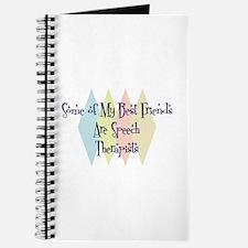 Speech Therapists Friends Journal