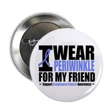 """Esophageal Cancer 2.25"""" Button (10 pack)"""