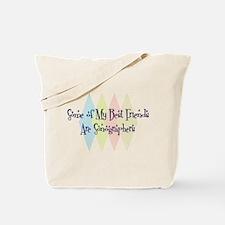 Sonographers Friends Tote Bag