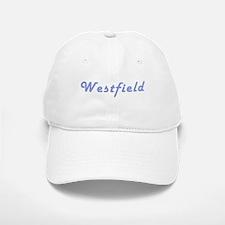 Retro Vintage Westfield NJ Baseball Baseball Cap