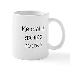 Funny Kendal Mug