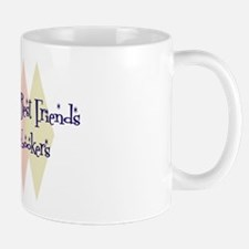 Scrapbookers Friends Mug