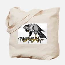 Goshawk Tote Bag