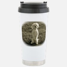 DONT MAKE ME BEG Travel Mug